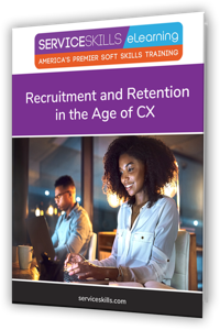 Recruit and Retain in the Age of CX