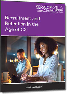 Recruitment and Retention front cover image